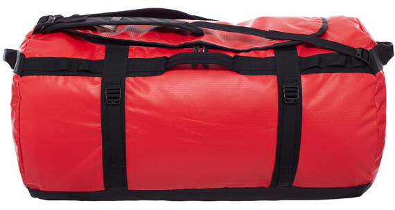 The North Face Base Camp Duffel - XXL Tnf Red/Tnf Black
